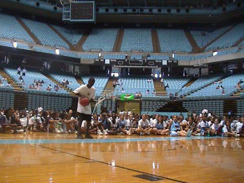 youth basketball program drills
