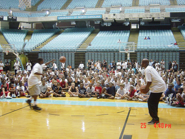 kids youth basketball